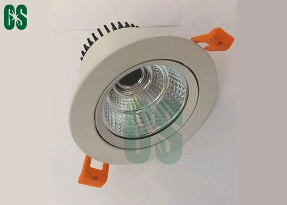 Chine l'ÉPI simple d'équilibre de 90mm a mené Downlight 15 degrés 18 degrés 24 degrés 60 degrés distributeur